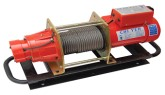 Electric Winch GG-56-500B
