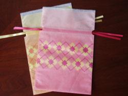 Gift bag (Geschenktüte)