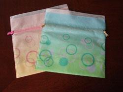 Lunch box bag (Обед сумку окне)