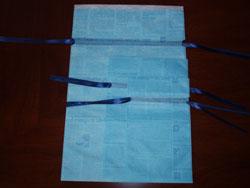 News bag (Новости сумка)
