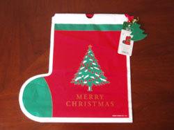 Christmas bag (Рождественская сумка)