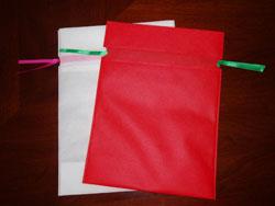 Gift bag (Подарочная сумка)