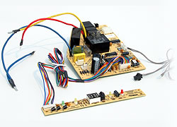Large power multi-split control (Grande puissance contrôle multi-split)