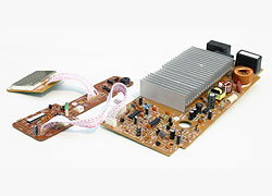 LCD Induction cooker (ЖК индукционные плиты)