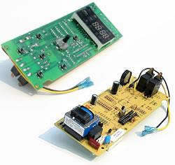 MD-EG80EBE-1-2 Microwave oven controller (MD-EG80EBE   микроволновые печи контроллер)