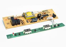 Digital refrigerator controller (Цифровые холодильнике контроллера)
