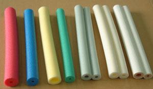 PE insulating tube (ЧП изоляционные трубки)