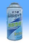 Car Refrigerant (Автомобиль хладагента)
