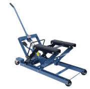 MOTORCYCLE LIFT (MOTORCYCLE LIFT)