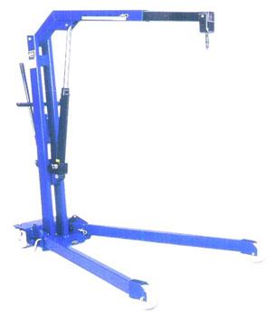 Engine crane (Двигатель крана)