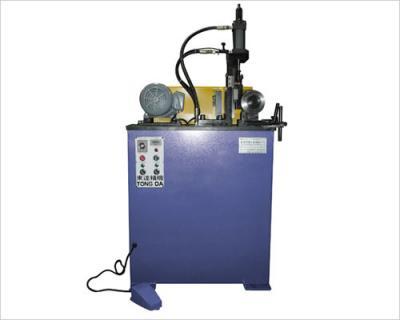 Hydraulic Axial Rolled Tube Processing Machine (Гидравлические осевой обработки труб Прокат машины)