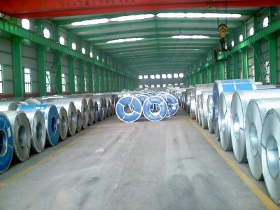 Prepainted Color Coated Steel Sheet