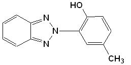 UV Absorber - Eversorb 71 (CAS No.= 2440-22-4 & M.W=225) (УФ-абсорбер - Eversorb 71 (No. КАС 2440 2-4 = & MW = 225))