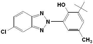 UV Absorber - Eversorb 73 (CAS No.= 3896-11-5 & M.W=315.5) (УФ-абсорбер - Eversorb 73 (No. КАС 3896 1-5 = & MW = 315,5))
