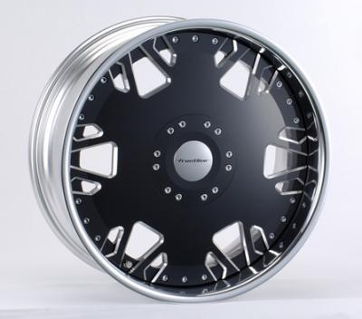 Aluminum Alloy Wheel 20 (Алюминиевый сплав колес 20)