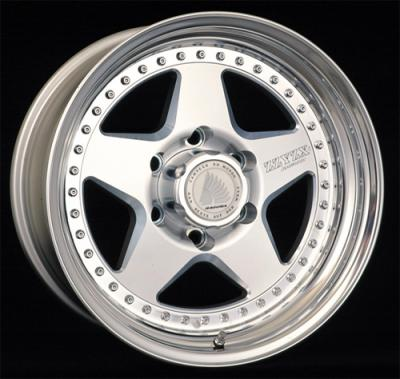 Aluminum Alloy Wheel (Forged) (Алюминиевый сплав Wh l (Forged))
