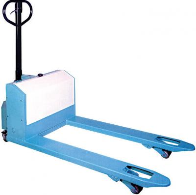 LIFTER / STACKER (LIFTER / STACKER)