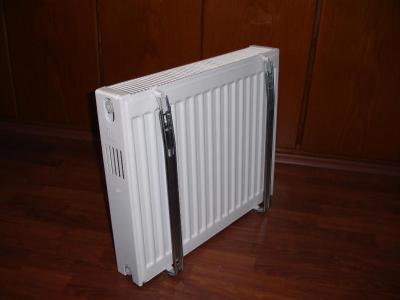 Aluminum Panel radiators (Алюминиевые радиаторы)