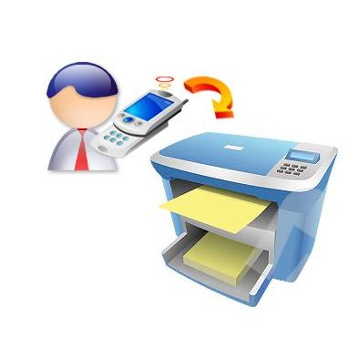 Print Anywhere- Control your network printing Anytime,Anywhere!
