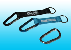 Lanyard Key Chain (Шейные шнурки Key Chain)