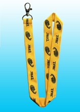 Imprinted Polyester Lanyard (Imprinted полиэстер Ремешок)