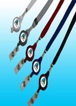 Retractable badge reels (Выдвижной барабанах Badge)