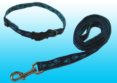 Pet Collar / Leash (Pet Collar / Поводок)