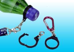 Bottle holder / Opener (Бутылок / открывалка)