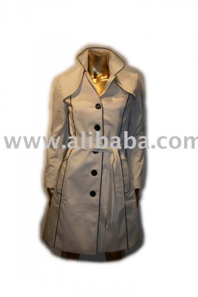 Coats (Manteaux)