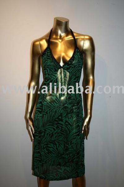Dress (Платья)