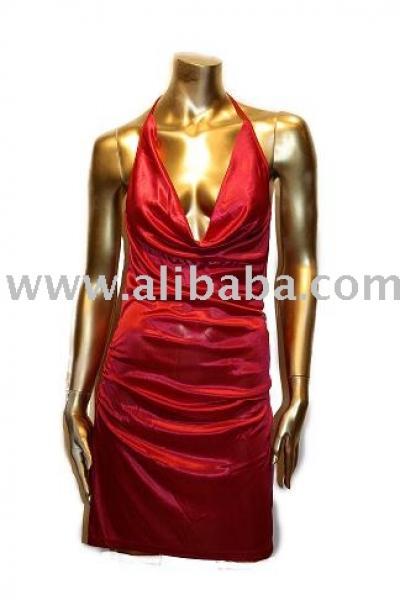 Dresses (Robes)