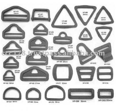 Plastic Loops (Пластиковые Loops)