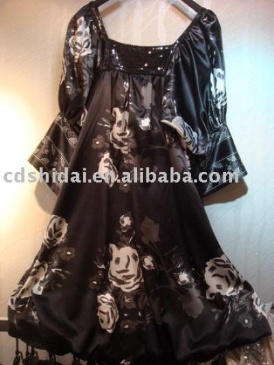 Женская Одежда Из Кореи Silk Line