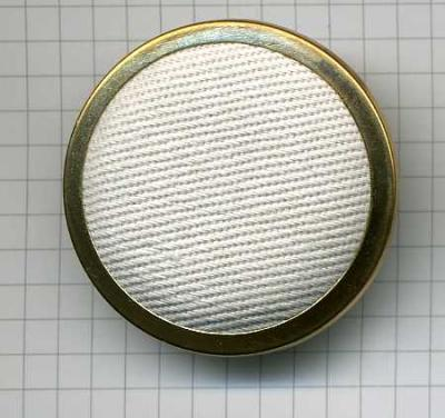 Covered Button (Крытая кнопки)