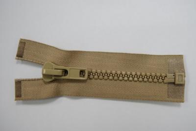 # 8 Plastic Zipper Open End (# 8 Пластиковые молнии Open End)
