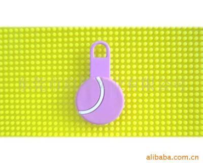 pvc zipper puller (ПВХ съемник молния)