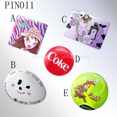 Tin Button (Тина кнопки)