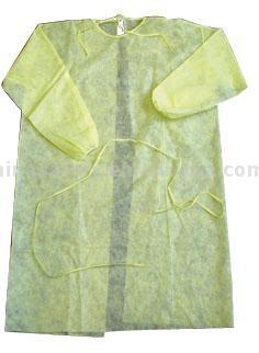 Non-Toxic Safety Garment (Non-Toxic безопасности одежды)