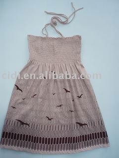 knitted garment (трикотажная одежда)