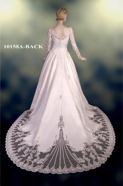 Свадебные платья, Свадебные платья