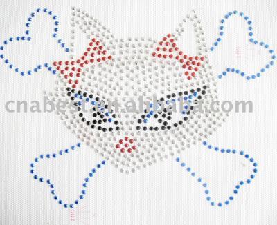 Hot Fix motif -08042404 (Hot Fix мотив -08042404)