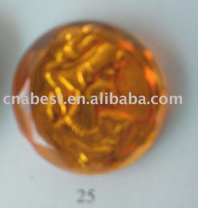 Acrylic Rhinestone - 25mm beautiful head (Акриловые Rhinestone - 25мм красивая голова)