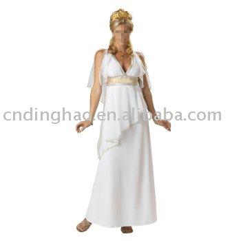 Другие товары производителя.  Греческая богиня костюм.  Запрос в компанию.  Китай.