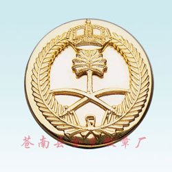 Hat Badge (Знак Hat)