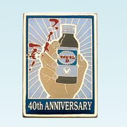 Spot-Painting%26Drop-Injection Badge (Спот-Живопись 26Drop%-инъекция Знак)