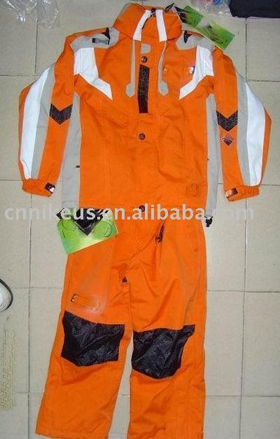 Ladies` ski jacket (Дамские лыжная куртка)