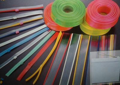 PVC Zipper (ПВХ Zipper)