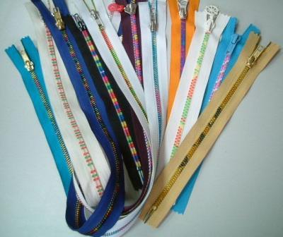 Color Zipper (Цвет молнии)