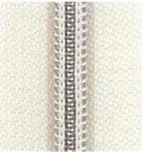 Nylon Zipper Chain (Nylon Zipper Сеть)