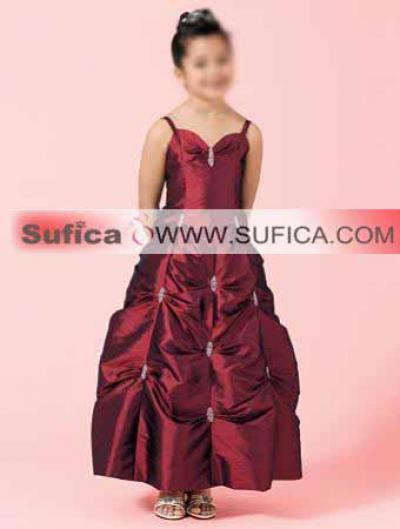 e982d7af91a Free shipping fee Hot Top 10 New lovely flower girl dress
